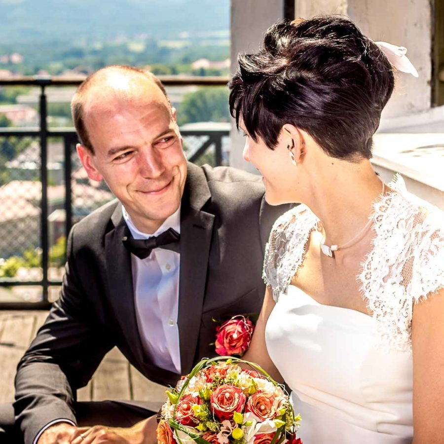 Hochzeit Johannisturm Zittau