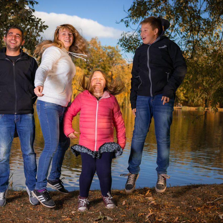 FAMILIENSHOOTING Herbst