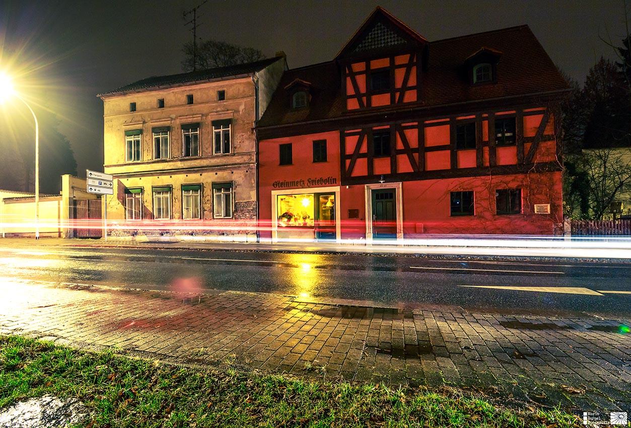 Fachwerkhaus Hammerschmiedtstr. 10
