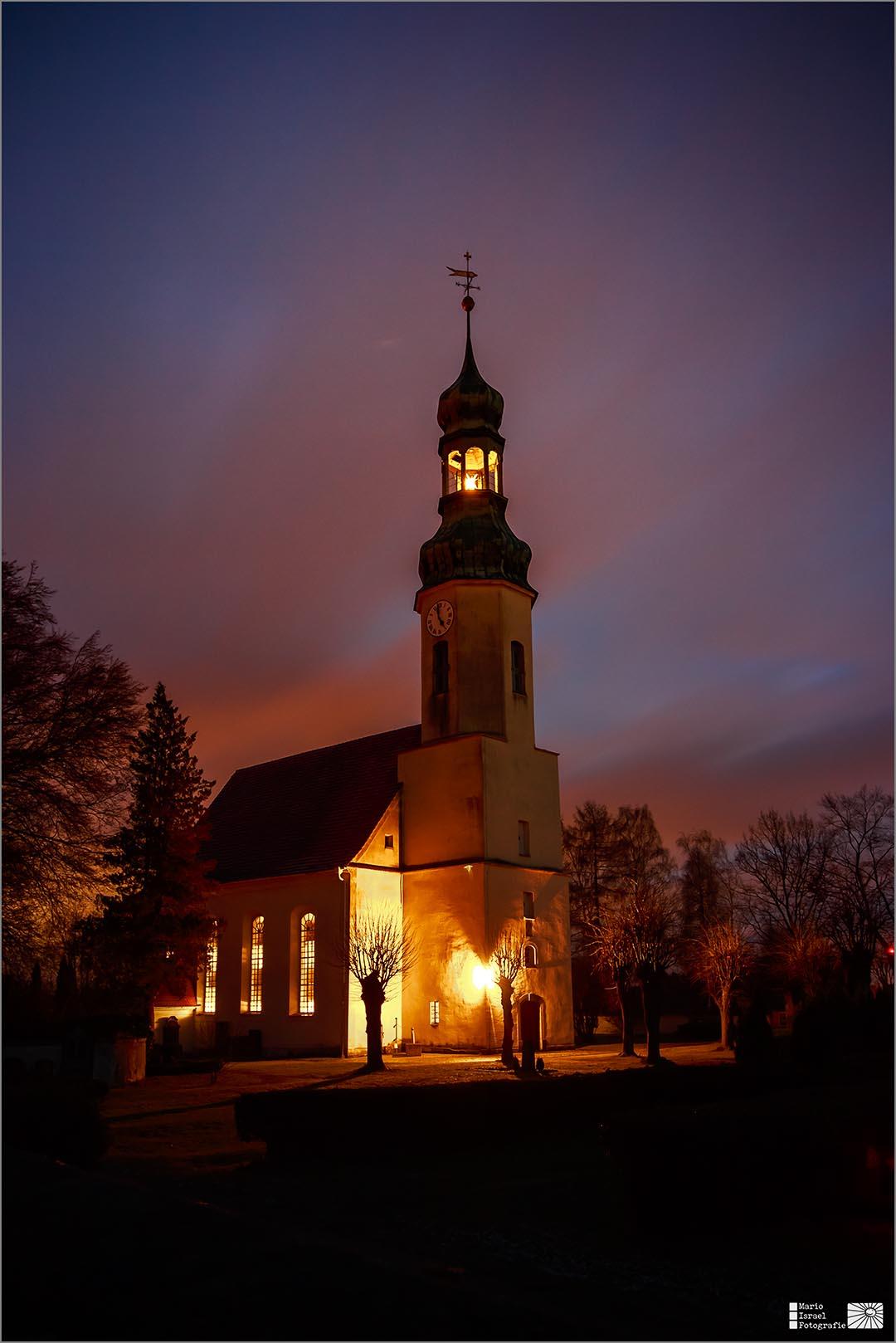 Heilig Abend in Oberseifersdorf