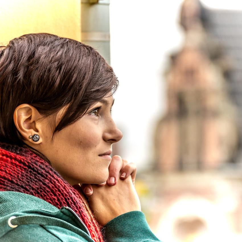 Portraits Zittau Innenstadt