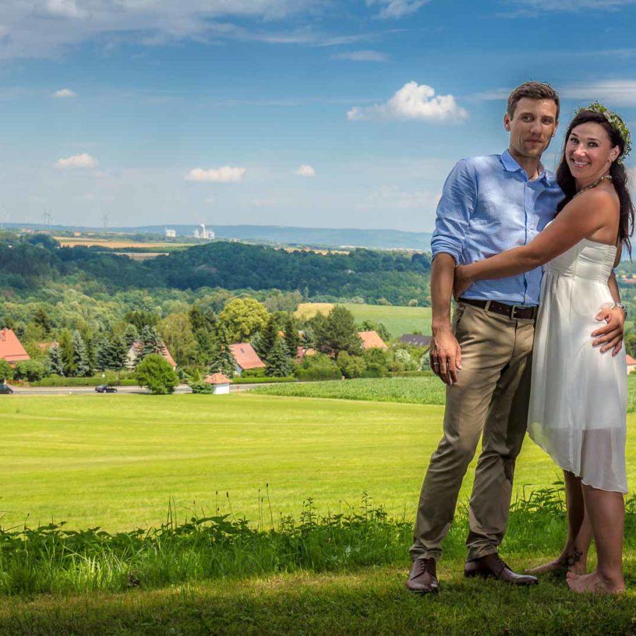 Hochzeit Koitsche