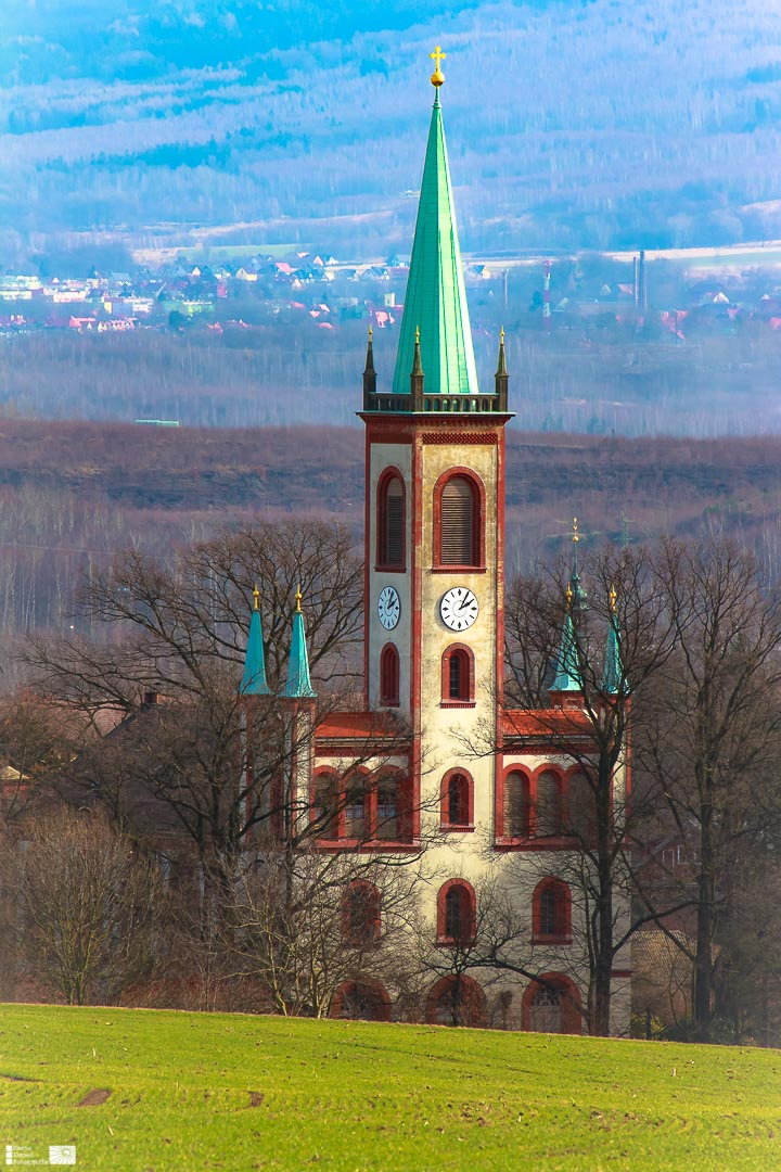 Dittelsdorfer Kirche