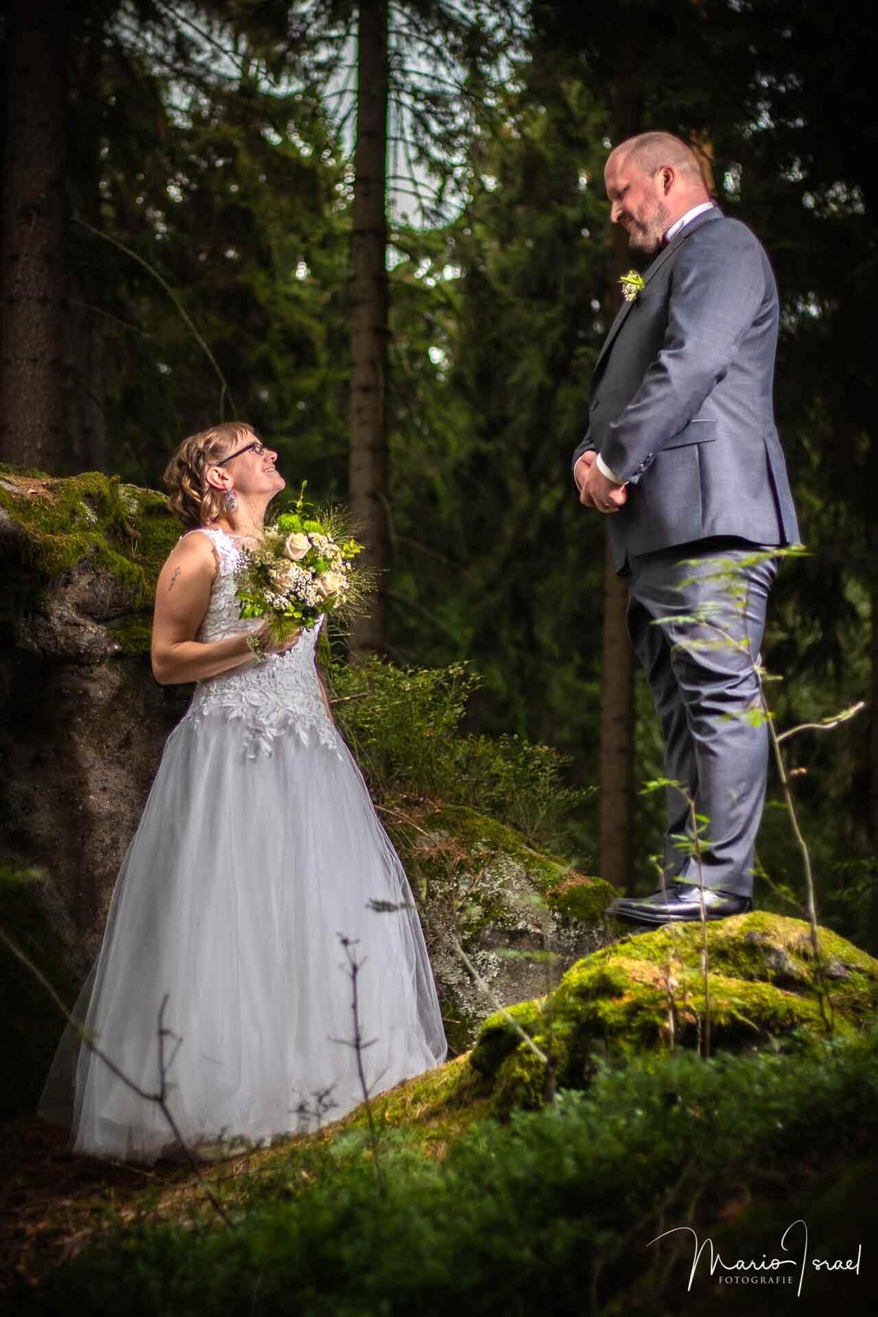 Hochzeit Jonsdorf